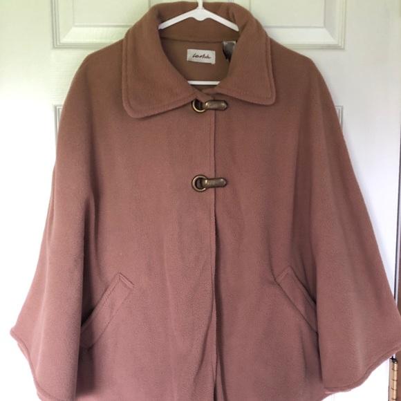 le moda Jackets & Blazers - Poncho jacket
